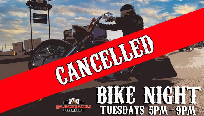 Bike Night 2021 Cancelled web